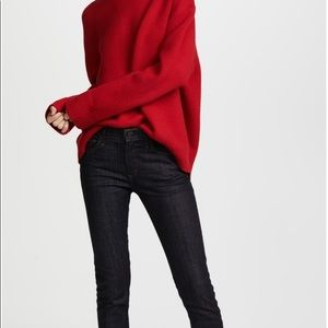 Citizens of Humanity Jeans Agnes Slim Straight.